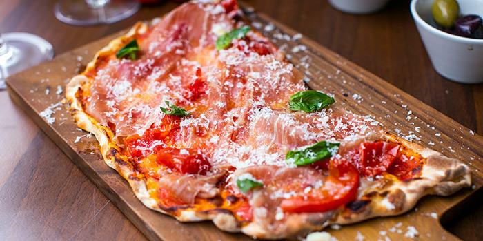 Recco Parma Ham from goo ITALIANO in Clarke Quay, Singapore