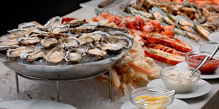 Seafood, Porterhouse, Central, Hong Kong