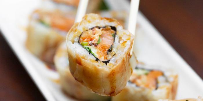 Special Dishes from Shintaro at Anantara Siam in Ratchadamri, Bangkok