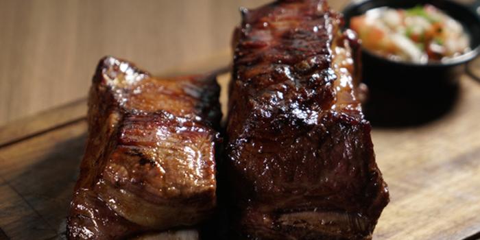 Short Ribs, Asado - Argentinian Steakhouse, Central, Hong Kong