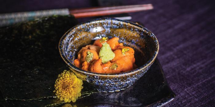 Special Dishes from Tenshino at Pullman Bangkok King Power Hotel 8/2 Rangnam Road Thanon-Phayathai, Ratchathewi, Bangkok