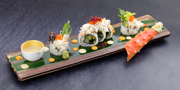 Kamui Hokkaido Dining