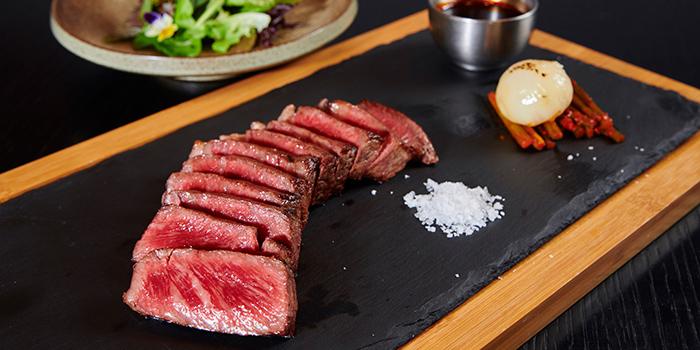Steak, COBO HOUSE, Sai Wan, Hong Kong