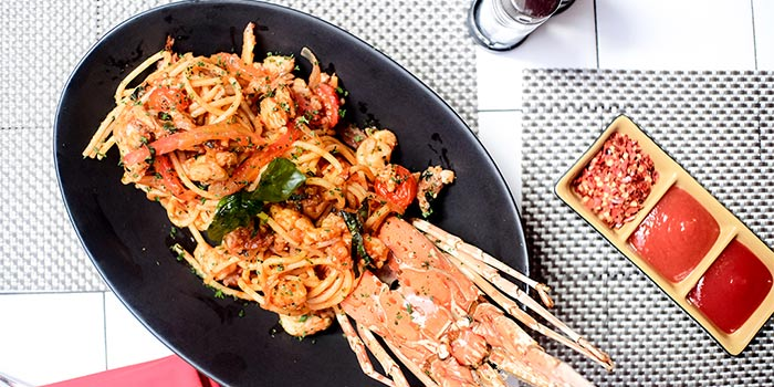 Italian Eateries