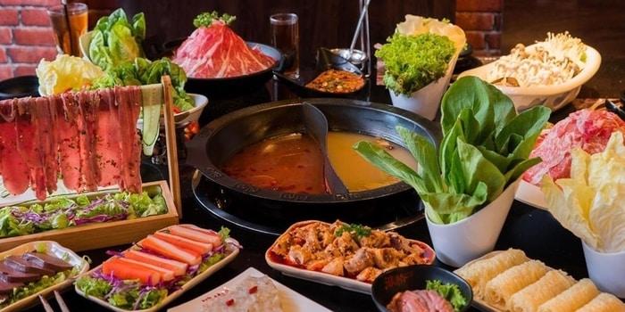 Dish 5 at High Style Hotpot
