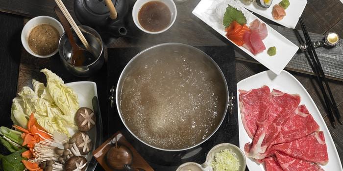 Dish 5 at Yoshi Izakaya