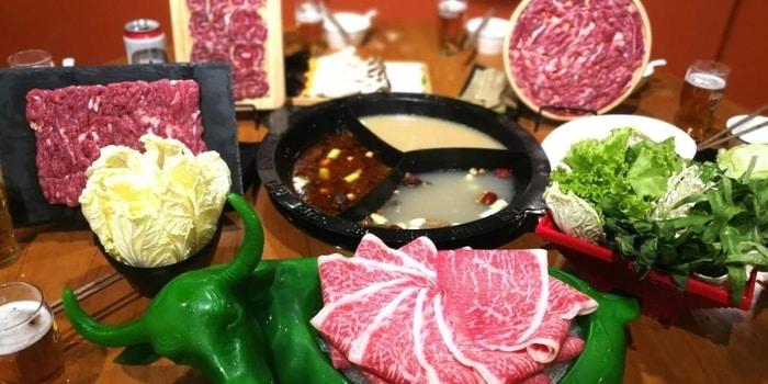 Dish 1 at Suan Suan