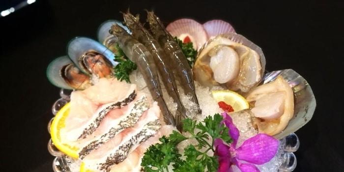 Dish 3 at Suan Suan