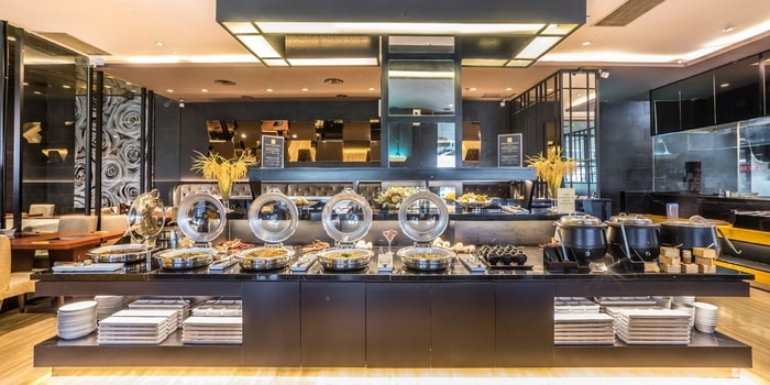 Ambience 2 at Kobeshi by Shabu2House