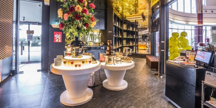 Ambience 3 at Kobeshi by Shabu2House