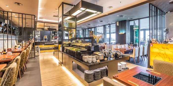 Ambience 1 at Kobeshi by Shabu2House