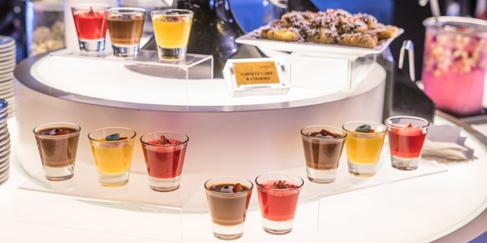 Dish 4 at Kobeshi by Shabu2House