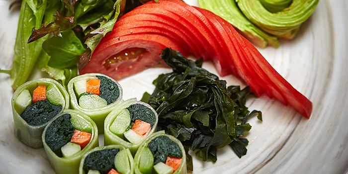 Yasai Salad, Kyoto Joe, Central, Hong Kong