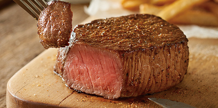 Outback Special from Outback Steakhouse at Orchard Gateway in Orchard, Singapore
