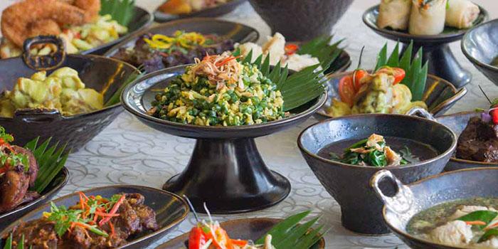 Tamarind Restaurant (Banyan Tree Hotels & Resorts)