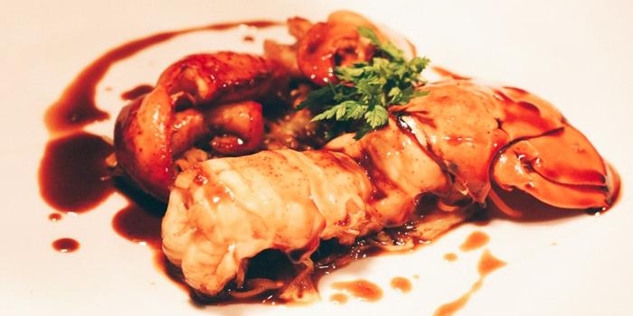 Lobster Tail from Ivy 47 at 28 Soi Sukhumvit 47 Klongtan-Nua, Wattana Bangkok