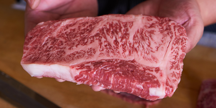 Premium Cut Beef Steak from Hon by Meruto @ Bnagna 30/89 , Bang Kaew Bang Plee, Bang Phli Samut Prakan