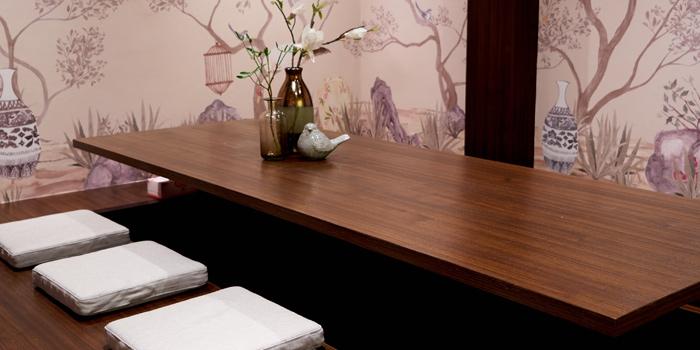 Private Dining Room of Hon by Meruto @ Bnagna 30/89 , Bang Kaew Bang Plee, Bang Phli Samut Prakan