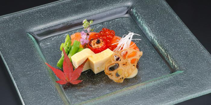 Signature Dish from Kissyan Sukiyaki Shabu Shabu at ICONSIAM, 4R4 Rose Dining 4th floor, 299 Charoen Nakhon Rd Khlong Ton Sai, Khlong San Bangkok