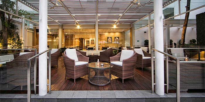 Terrace at Riva Grill Bar & Terrace