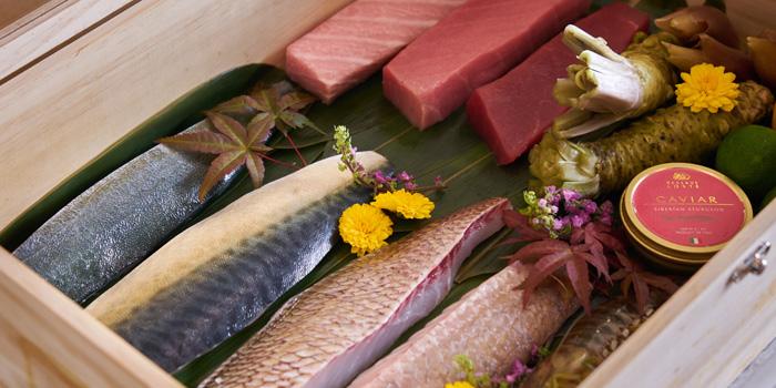 The Fresh Ingredient from Hon by Meruto @ Bnagna 30/89 , Bang Kaew Bang Plee, Bang Phli Samut Prakan