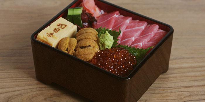 Dish 6 at Asuka (JW Marriott)