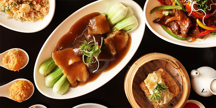 Chinese Food 1