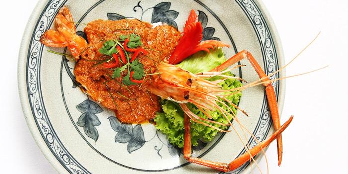 Chu Chee from Thiptara at The Peninsula Bangkok