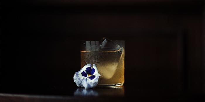 Cocktails 1 at Roosevelt
