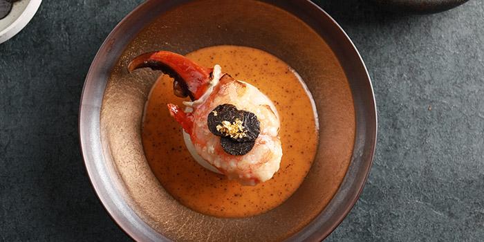 Crab Stick, Hung Tong, Hung Hom, Hong Kong