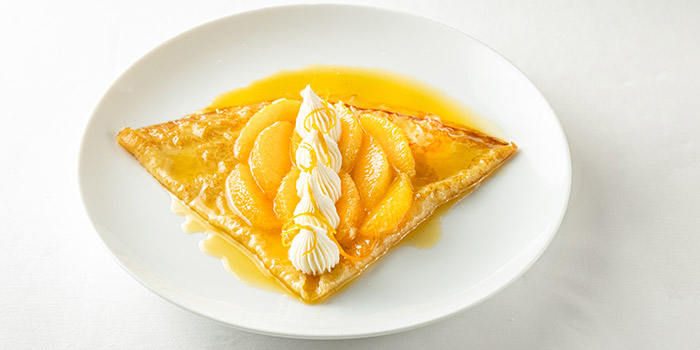 Crepe Suzette, DALLOYAU (Central), Central, Hong Kong