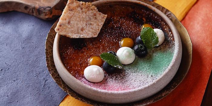 Dish 5 at GUNPOWDER Kitchen & Bar, Plaza Indonesia