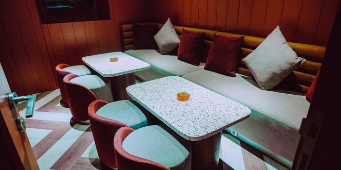Interior 2 at Ding Dong, Kemang