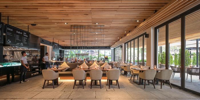 Atmosphere from Fresca Kitchen & Deli in Rawai, Phuket, Thailand