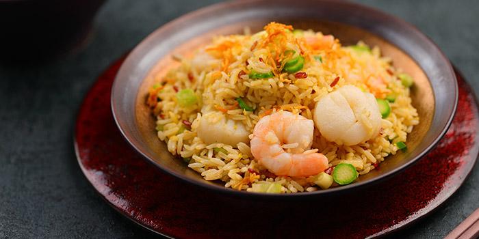 Fried Rice, Hung Tong, Hung Hom, Hong Kong