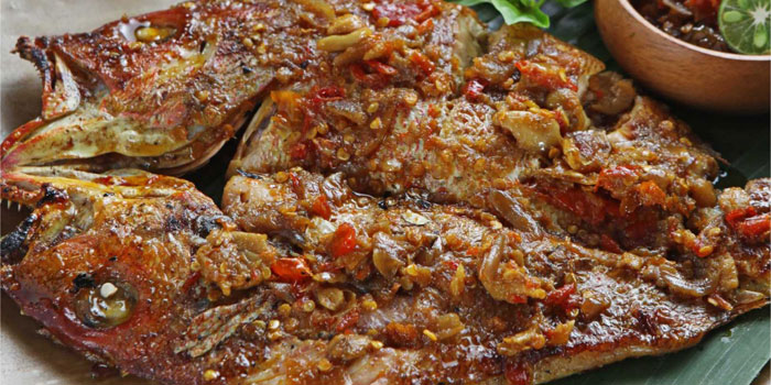 Jemahdi Seafood (Kebayoran)