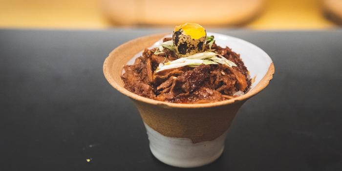 Main Dishes from Bambino at 1041/20 Soi Nai Loet Phloen Chit Road Bangkok