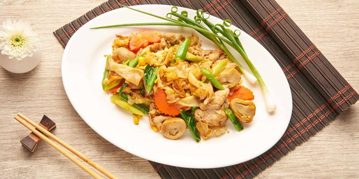 Main Dishes from Feung Nakorn Kitchen at 29 Soi Fuangthong Wat Rajaborphit, Khet Phra Nakhon Bangkok
