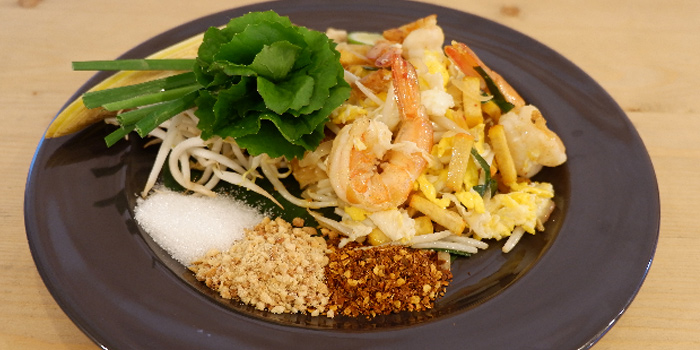 Pad Thai from Cafe