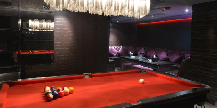 Party Room, String Champagne Club, Wan Chai, Hong Kong