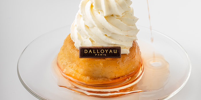 Rum Baba, DALLOYAU (Central), Central, Hong Kong