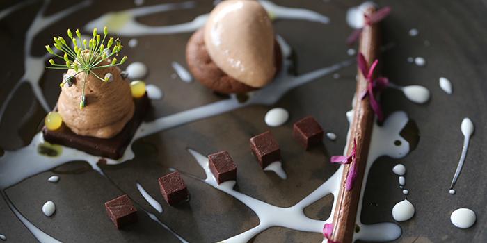 5 Tastes Chocolate from 2am:dessertbar in Holland Village, Singapore