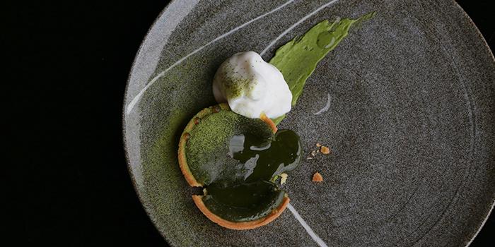 Green Tea Tart from 2am:dessertbar in Holland Village, Singapore