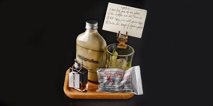 The Prescription from Antoinette (Penhas Road) in Lavender, Singapore