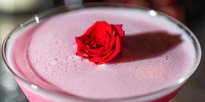 The Tanglin Rose from Oriental Elixir in Bugis, Singapore