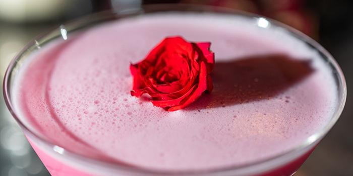 The Tanglin Rose from Oriental Elixir in Bugis, Singapore