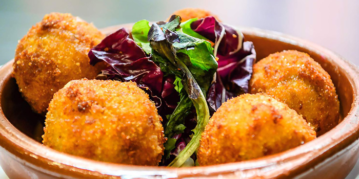 Croquetas from Roots Mediterranean in Bukit Timah, Singapore