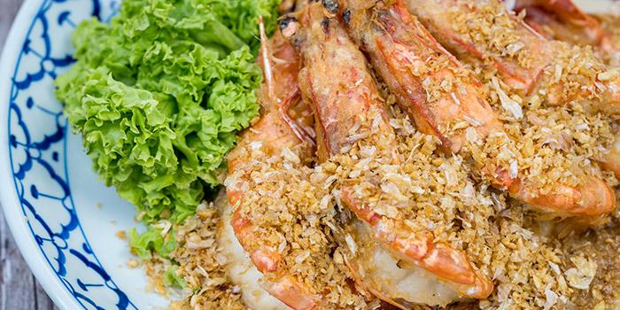 Thonglor Thai Cuisine & Seafood (West Coast)