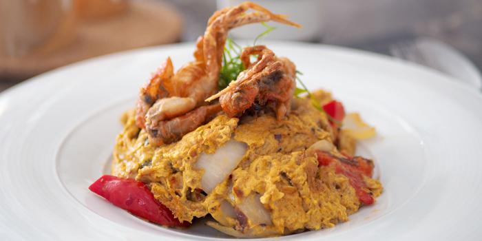 Special Dishes from Pitisuk Bar & Restaurant at17 Soi Moo Ban Seri Villa Yaek 2 Nong Bon, Khet Prawet Bangkok