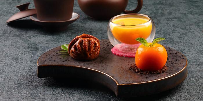 Tangerine Juice, Hung Tong, Hung Hom, Hong Kong